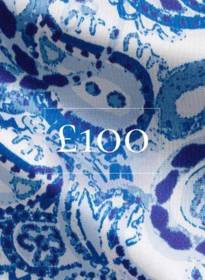 £100 T&D vouchers