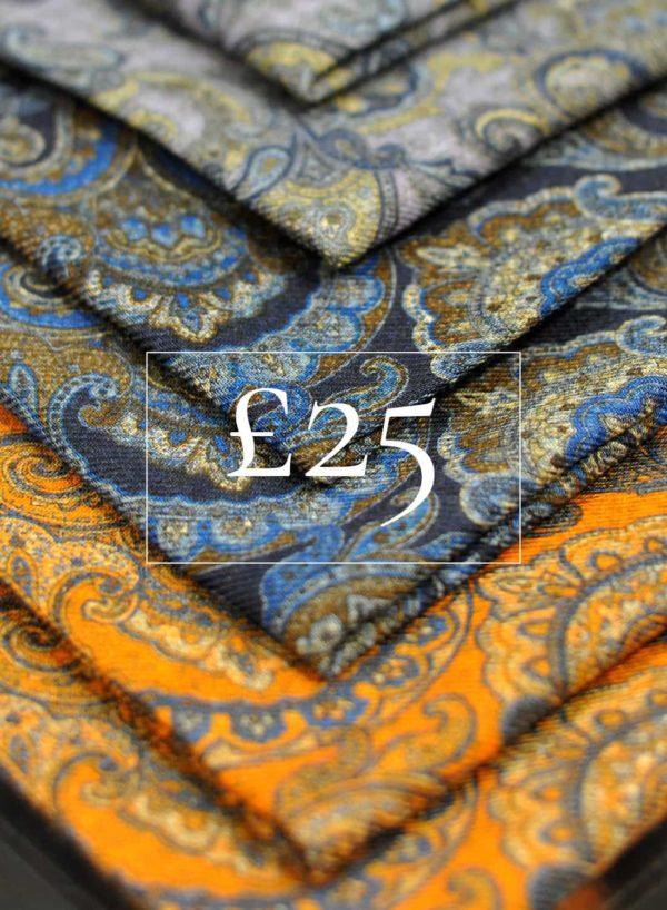 £25 T&D Vouchers