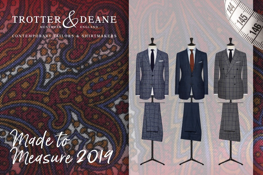 Made to Measure Offer 2019