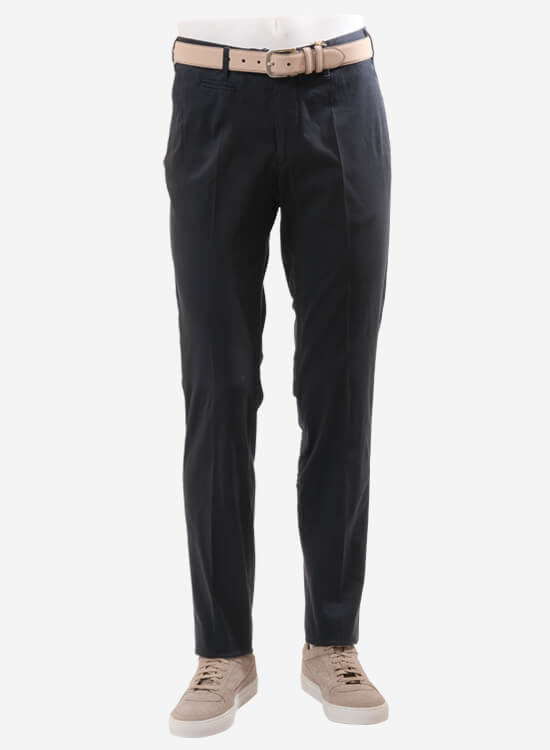 Soft Touch Stretch Cotton Pant